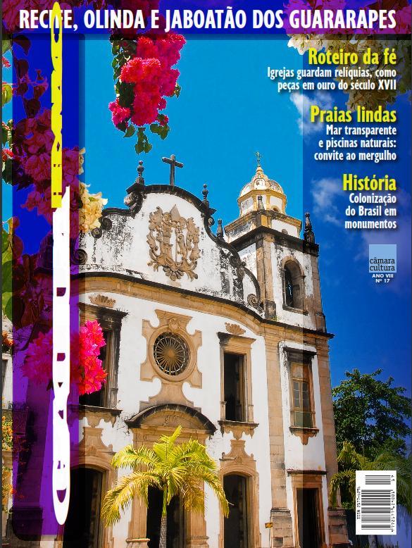 Guia Cultural Pernambuco