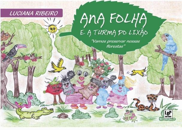 Ana Folha