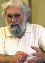 Leonardo Boff.