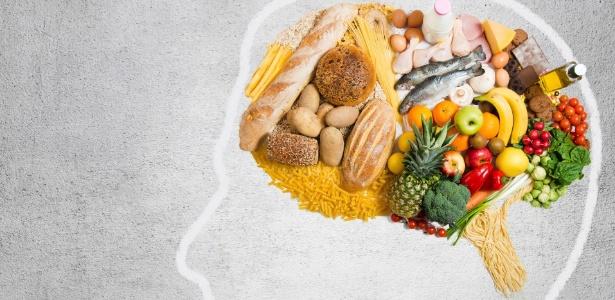 O consumo de certos nutrientes, associado à prática de atividade física, ajuda o cérebro a funcionar melhor.