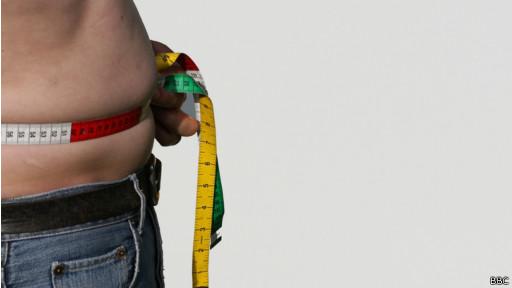 Comer mais e reduzir as atividades físicas são receita para problemas de saúde graves.