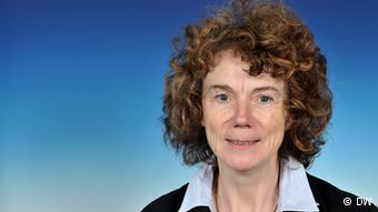 Irene Quaile é jornalista da redação de Ciência e Meio Ambiente da DW.