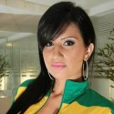 Carla Ferreira.