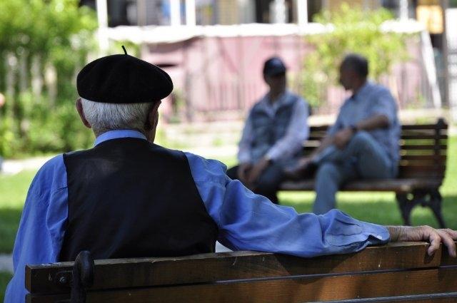 Estudo de longa duração, conduzido desde 2000, mapeou as condições de vida e saúde de idosos no Município de São Paulo (foto: Wikimedia Commons).