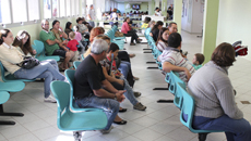 Predominância da ideia de saúde como mercadoria reduz direito à saúde. Foto: Adauto Nascimento/HRAC.