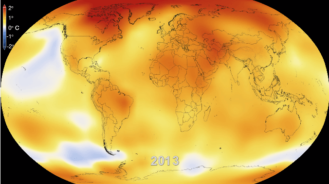 nasa-global-warming 2016