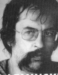 Paulo Leminski.