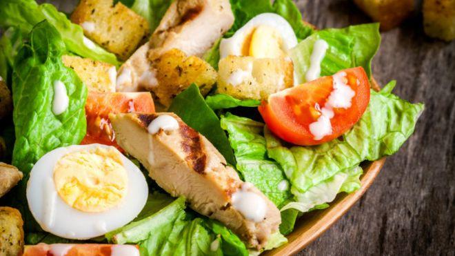 Alimentos que fazem algumas pessoas ganharem peso têm poucos efeitos em outras, e os motivos estão sendo investigados em uma pesquisa sendo feita pelo em Israel.