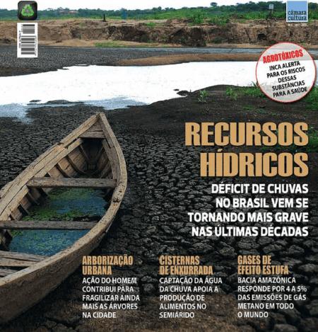 Revista Cidadania & Meio Ambiente - edição nº 57.