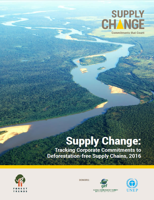 Relatório feito em parceria com CDP e WWF mostra como as empresas que representam riscos de desmatamento estão lidando com os impactos ecológicos de suas cadeias de valor.
