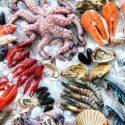Especialistas recomendam que consumidores fiquem atentos à quantidade de mercúrio em frutos do mar e peixes.
